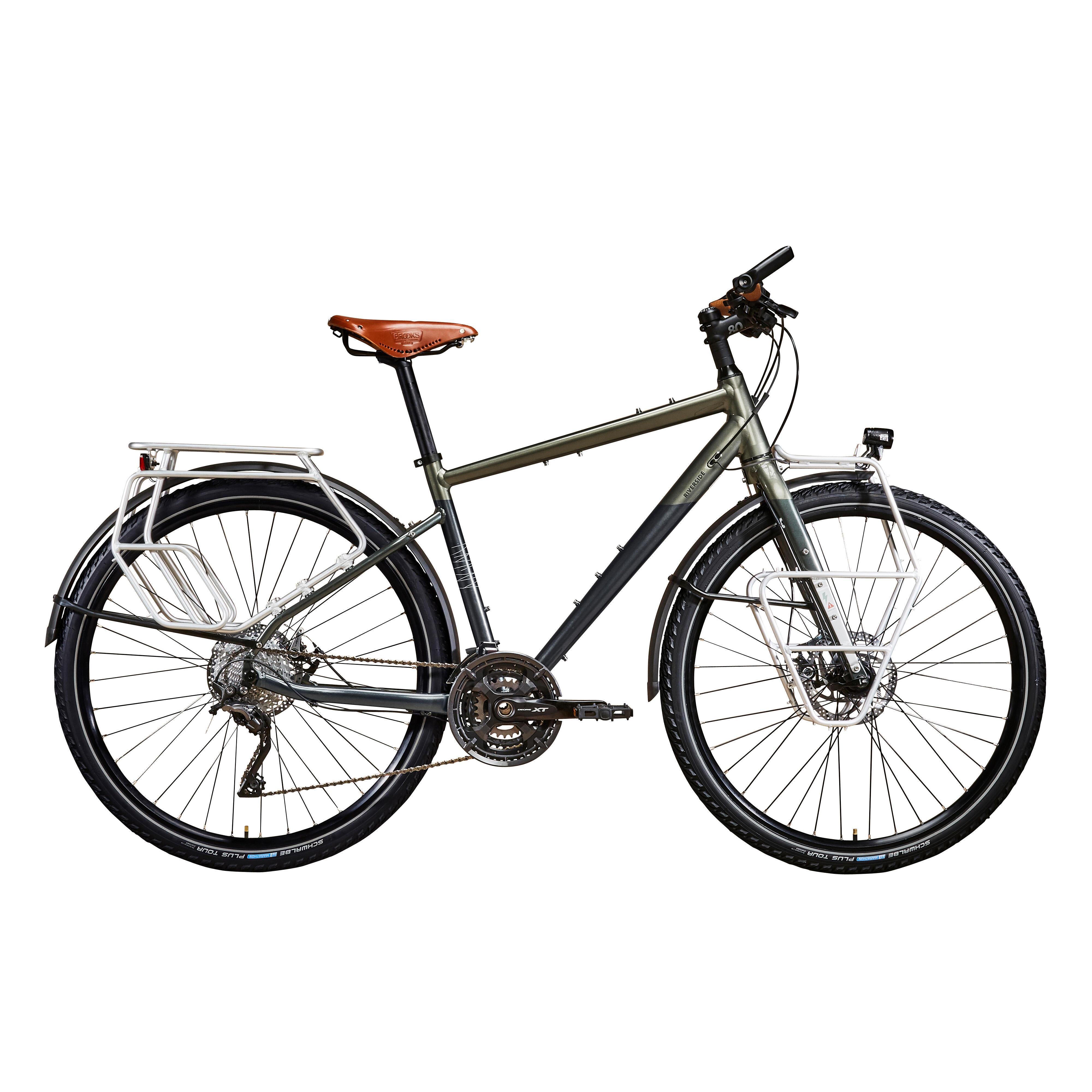 Bicicletă de tură lungă RT 900