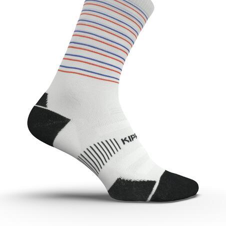 Run900 Running Thick Mid-Calf Socks France - Limited Edition