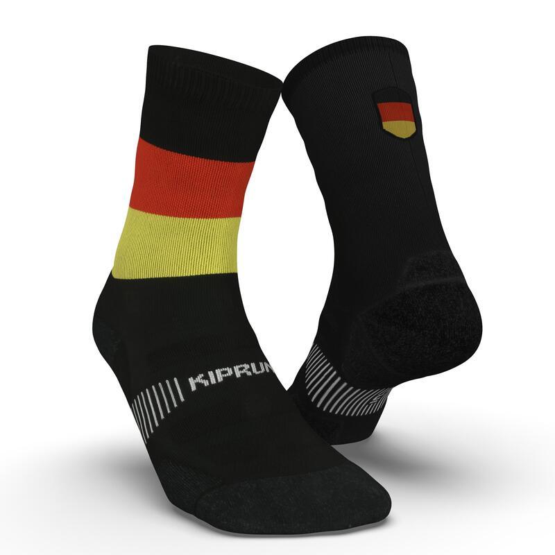 Run900 Running Thick Mid-Calf Socks Germany - Limited Edition