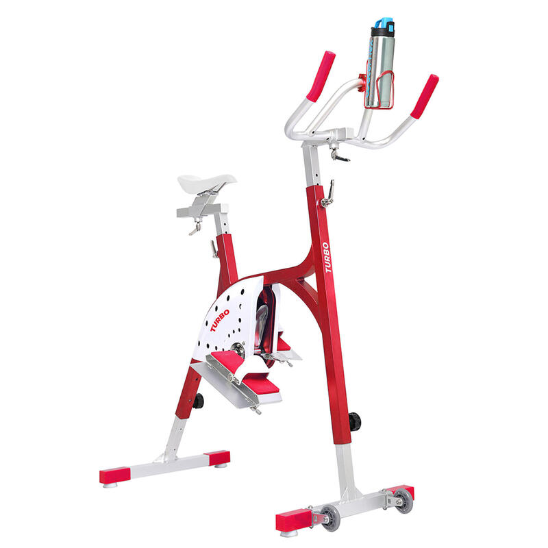 Aquabike Turbo (Pack Sport) Rojo