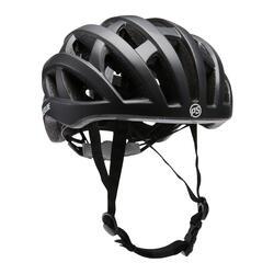 Helm voor rolsport ELITE CLASSIC zwart