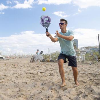 Beach Tennis Racket BTR 990 Precision W