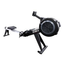 Rameur pliable extrêmement résistant Xebex Air Rower 2.0