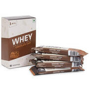Protein Bar Pack x4 Choco chip