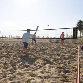 Beachtennisnetz BTN 900