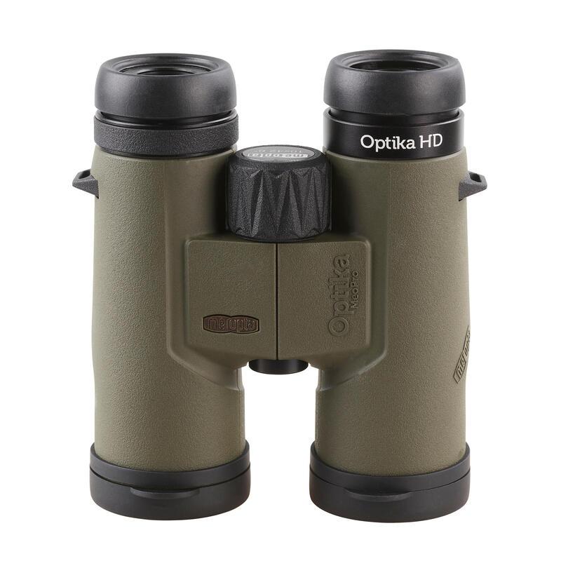 Jumelles de chasse Meopta Optika HD 10x42 Etanches