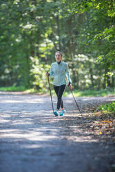 DamessneakersPropulse Walk 300 voor nordic walking - 201488