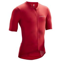 Maillot Vélo Route NEO-RACER rouge