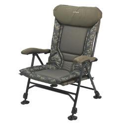 Cadeira Levelchair de pesca da carpa MORPHOZ