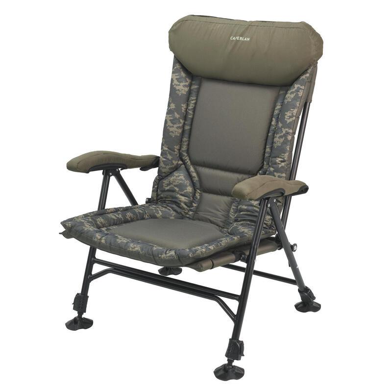 Carp Fishing Chairs