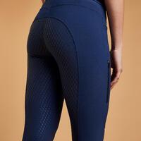 Pantalon d'équitation 580 Light Fullgrip - Femmes