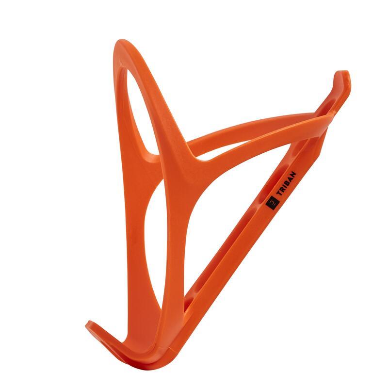 """Dviračio gertuvės laikiklis """"500"""", oranžinis"""