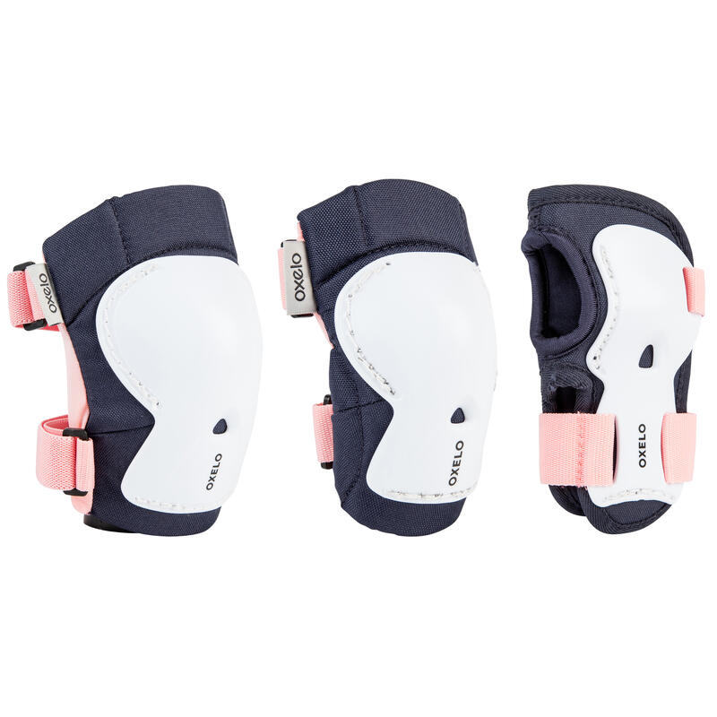 In-line skating protective pads - Kids