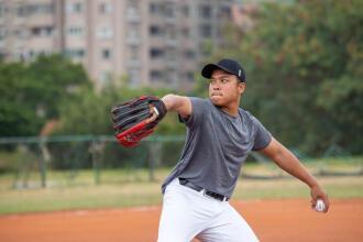 棒球|如何挑選棒球手套