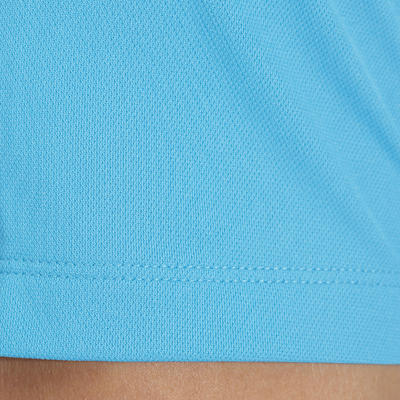 Essential Road Cycling Short-Sleeved Jersey - Blue