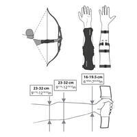 Archery Long Armguard