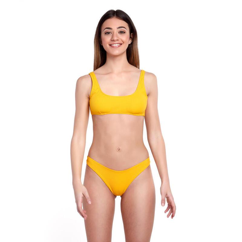 costume bikini donna honey, top + slip