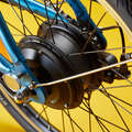 BICICLETĂ PLIABILĂ - Bicicletă Pliabilă TILT 500  BTWIN
