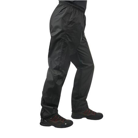 Surpantalon de randonnée NH500 – Hommes