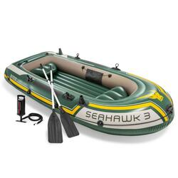 Bateau gonflable en set Inter Seahawk 3 Boat