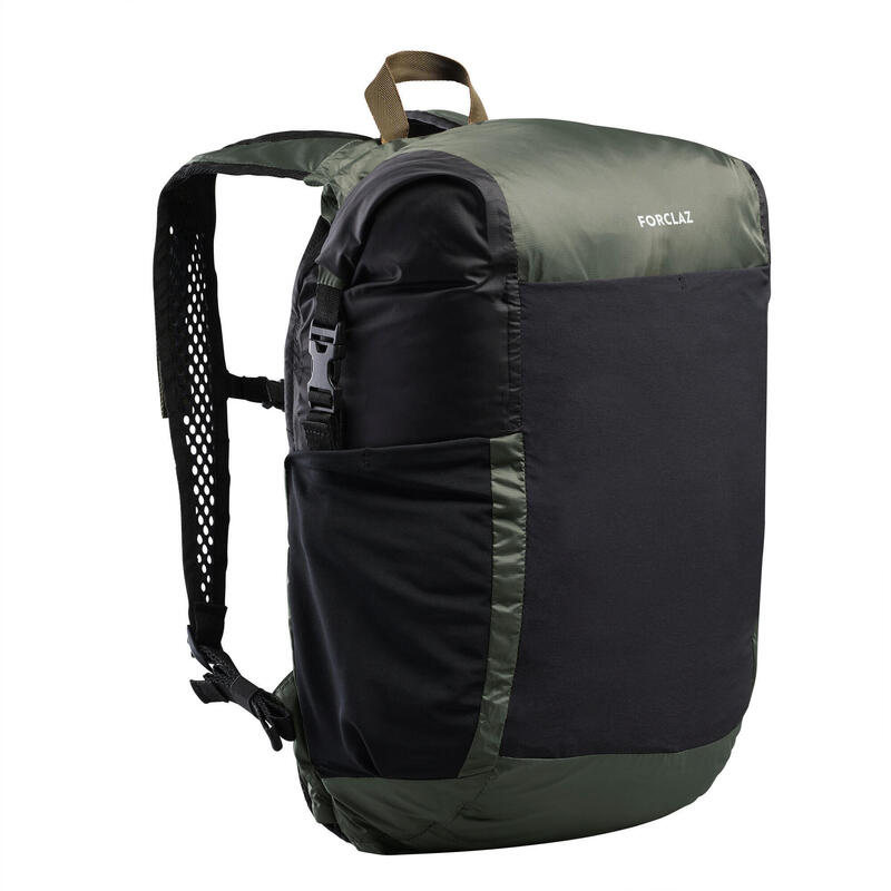 Compact Waterproof Bag TRAVEL 25 L Khaki