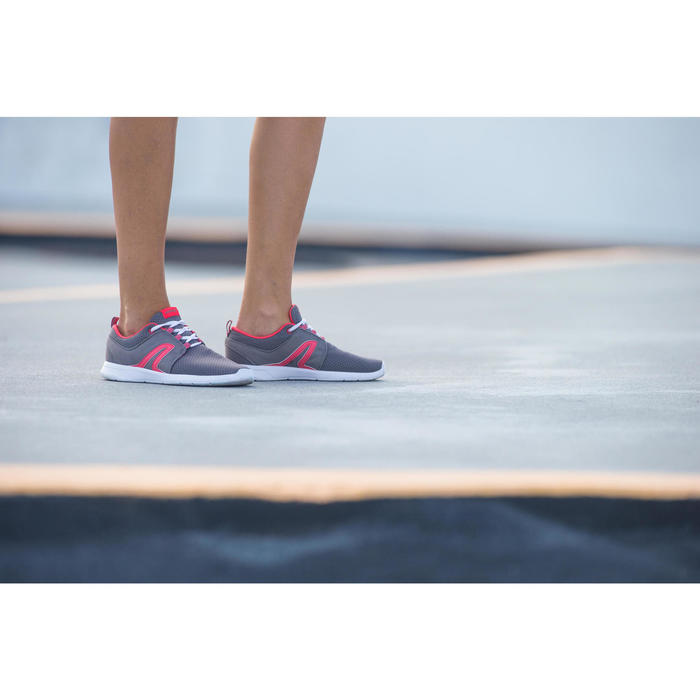 Chaussures marche sportive femme Soft 140 - 201757