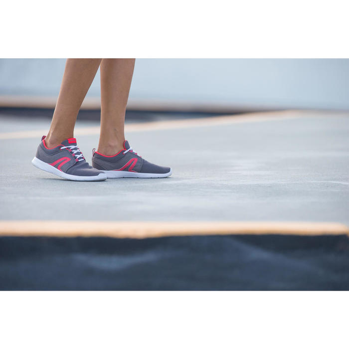 Chaussures marche sportive femme Soft 140 - 201758