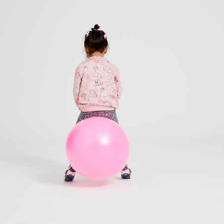 Gym Hopper Ball 45 cm - Kids