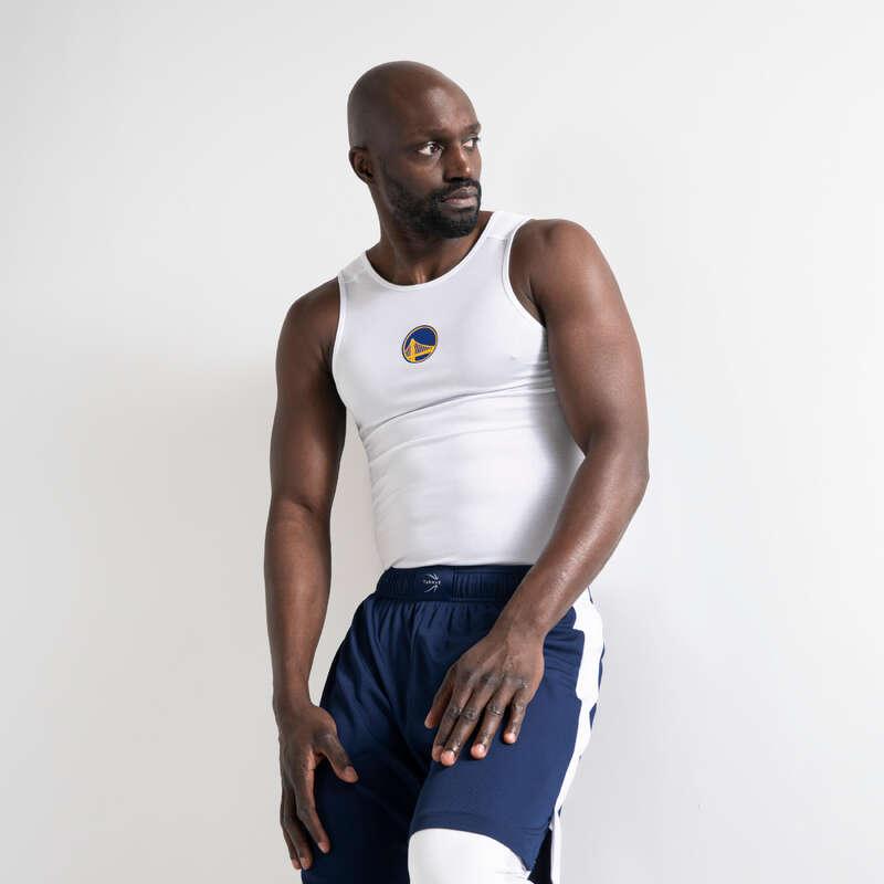 Férfi kosárlabda ruházat és kiegészítők Kosárlabda - Férfi aláöltözet kosárlabdához TARMAK - Kosárlabda