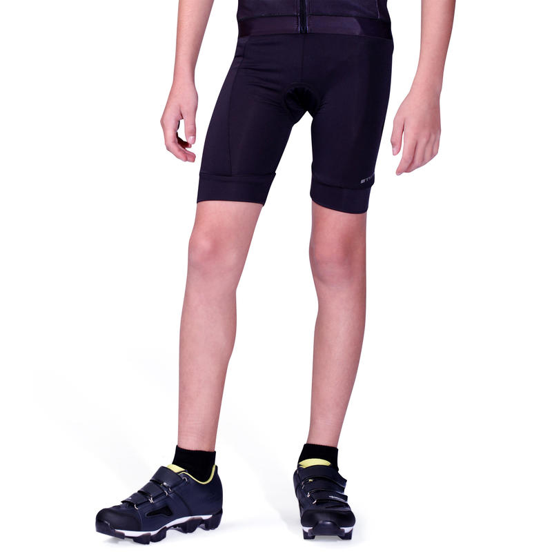 100 Junior Cycling Shorts