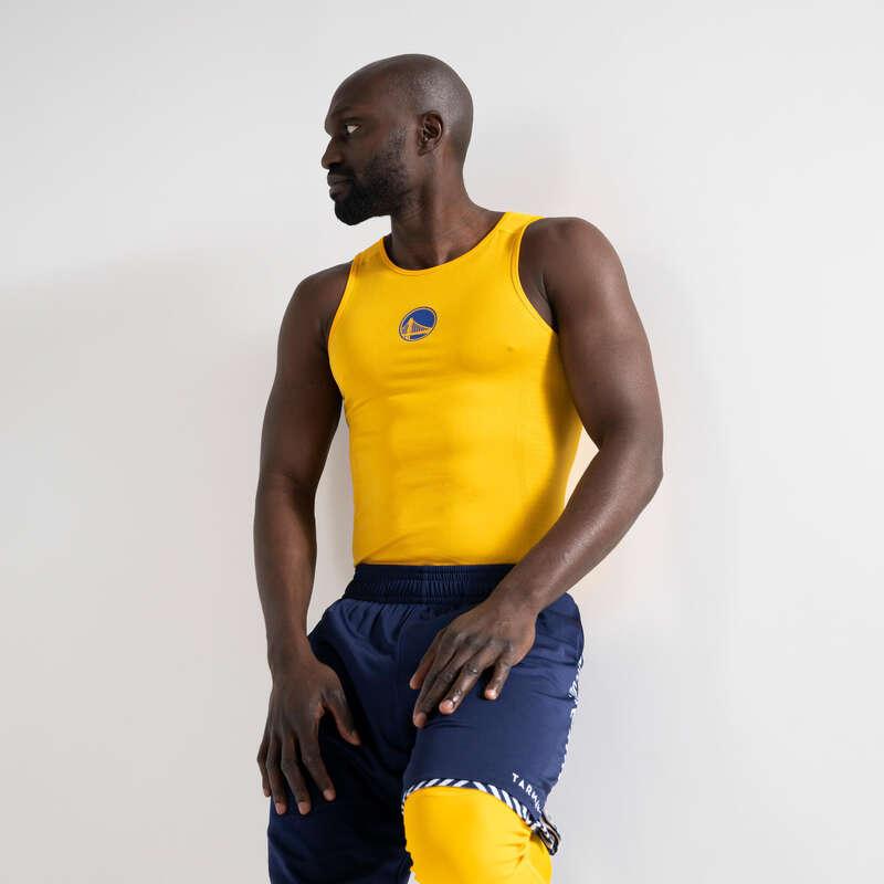 Férfi kosárlabda ruházat és kiegészítők Kosárlabda - Férfi aláöltözet UT500 NBA TARMAK - Kosárlabda