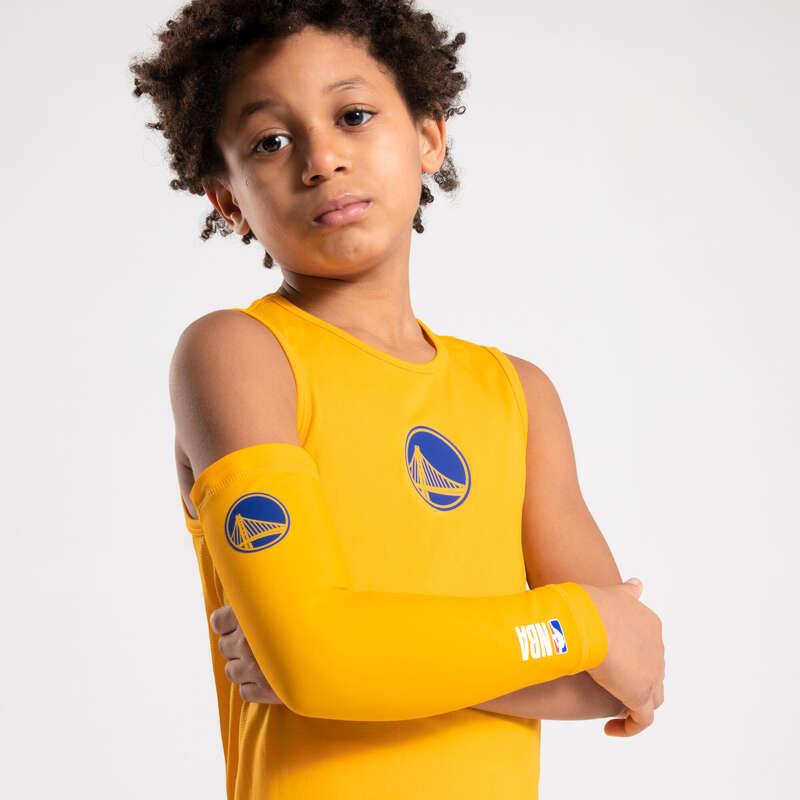 Kosárlabda öltözék Kosárlabda - Gyerek aláöltözet felső UT500  TARMAK - Kosárlabda