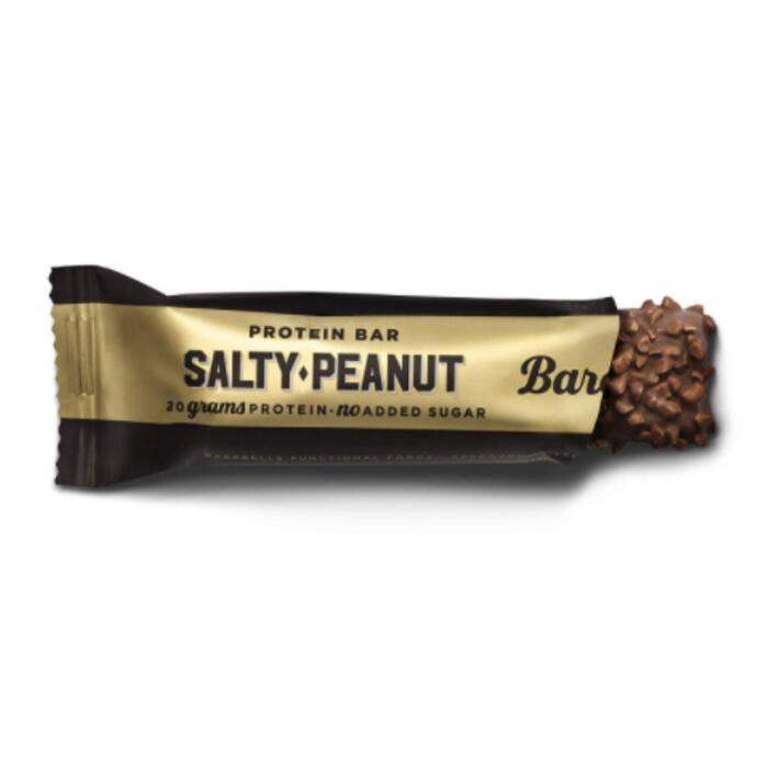 Barebells Protein Riegel 55g Salty Peanut