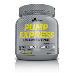 Proteinpulver Olimp Pump Express 660g Orange