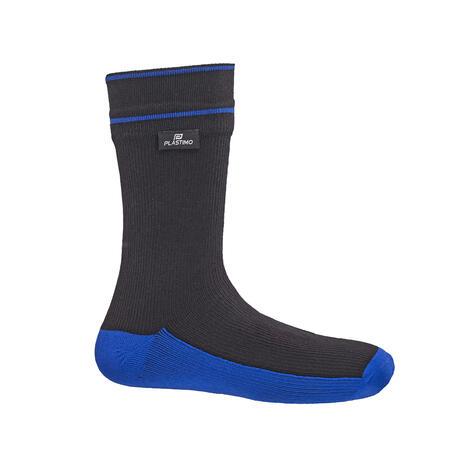 Waterproof Socks Activ' Coolmax® for Boats Plastimo