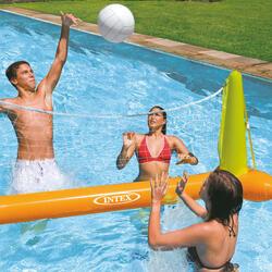 Rede de voleibol insuflável (239 cm X 91cm) para jogos aquáticos INTEX