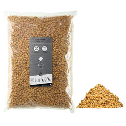 Graines pêche de la carpe Sac 5kg maïs (graines cuites)