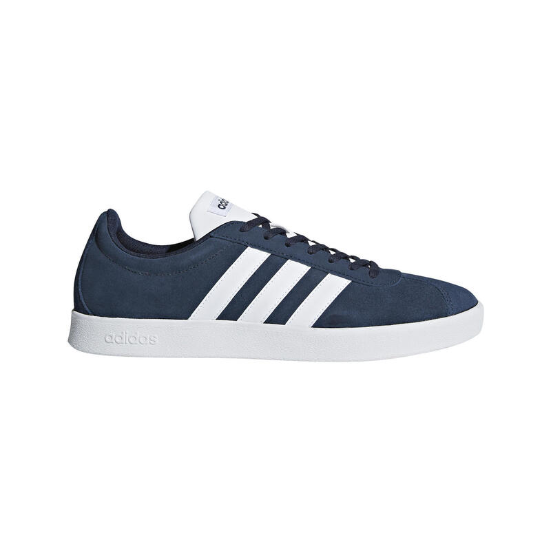 Chaussure lifestyle Adidas VL court 2.0 bleue