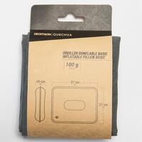 Oreiller gonflable de camping - Air Basic