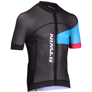 MAILLOT MANCHES COURTES VELO AEROFIT LIGHT CORPO