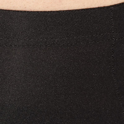 Essential Bibless Road Cycling Shorts - Black