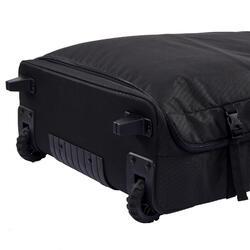 Hülle Bodyboard Trip Bag Trolley Rollen 900 schwarz