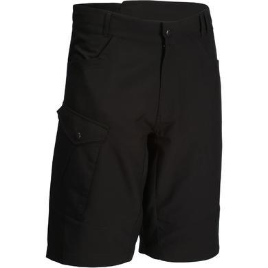 Short VTT 300 noir