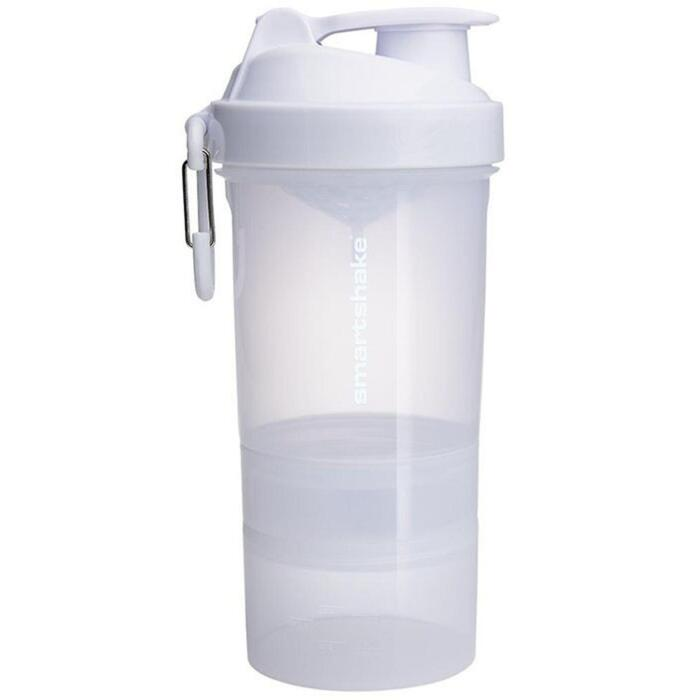 Shaker Smartshake Original 600ml neonrosa