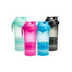 Smart shake ORIGINAL SERIES (600 ml) Neon Bleu