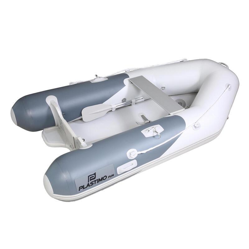 Lanchas y barcas neumáticas