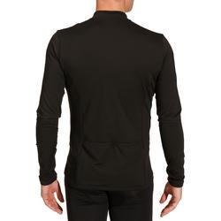 Fietsshirt met lange mouwen heren 300 - 202305