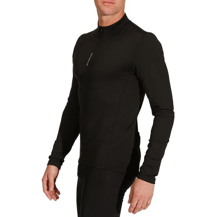 MAILLOT MANCHES LONGUES VELO HOMME 300 - 202307