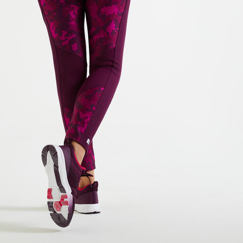 Fitness Leggings with Phone Pocket
