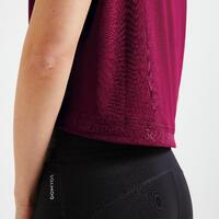 FTS 520 cardio fitness t-shirt - Women